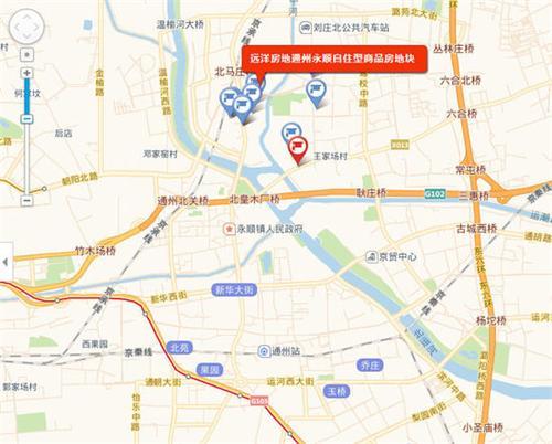 到以北工大分校 ,北京财贸学院,和迁址后的北京电影学院等为代表的图片