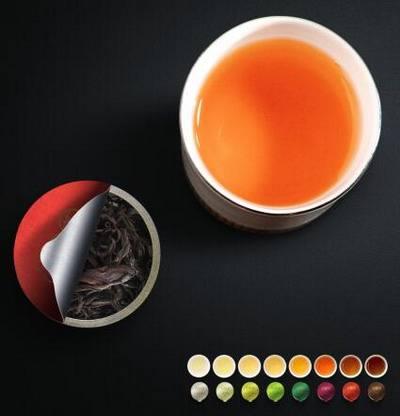 小罐茶创新驱动的茶行业黑马