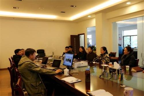 宋庆龄和平天使幼儿园与玛御谷温泉小镇举行推进工作交流会